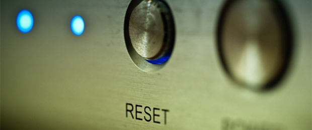 Slapped by Google Panda/Penguin Updates: When to Press the RESET Button