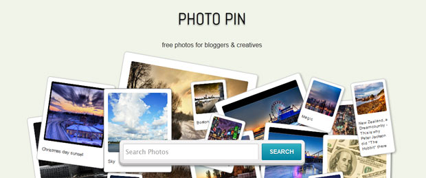 Want to Find CC-licensed Images Easily? Try Photo Pin
