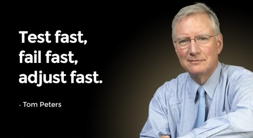 The Biggest Secret to Webpreneurship Success: Fail Fast (and Learn from it!)