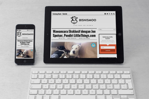 Establishing a New Online Magazine in my First Language: Lessons Learned in the First 2 Weeks