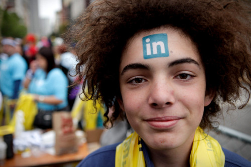 The IAB's Top Tips for Making The Most of Your Qualifications on LinkedIn (Infographic)